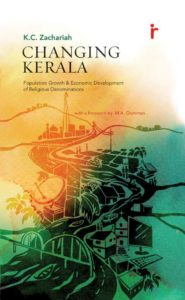 KC Zachariah - Changing Kerala
